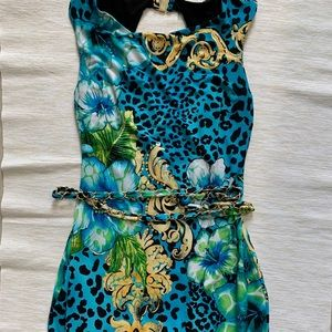 Cache dress 👗